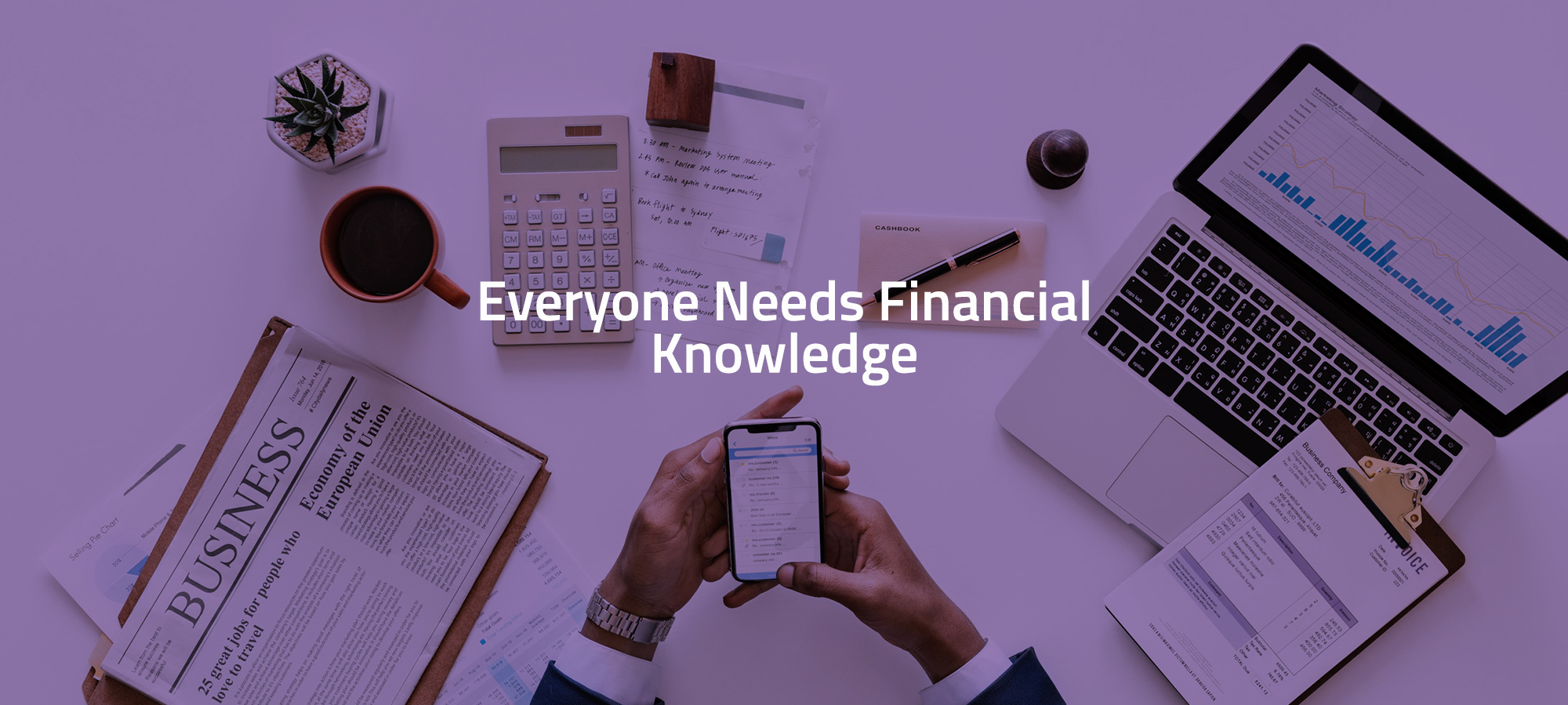 Financial Knowledge
